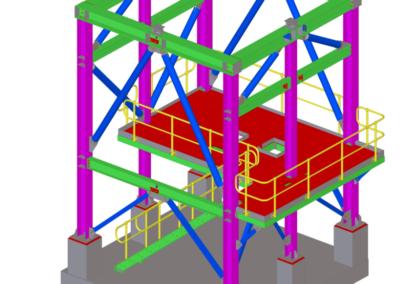 Silo Structure-1